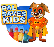 PAL Saves Kids